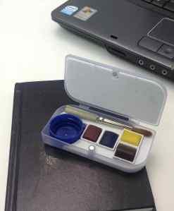 memory stick case