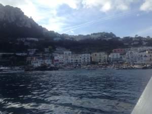 Capri Marina