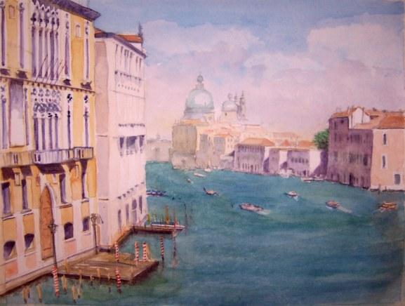Venice 9