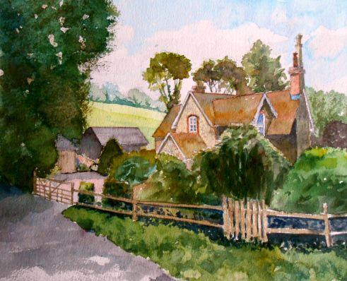 headley-cottage