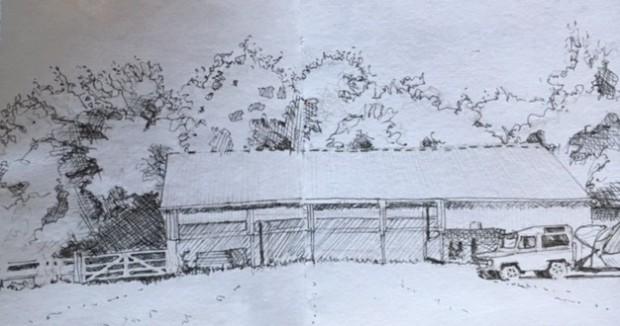 Cranleigh Barn